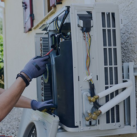 Dalton HVAC Repair Services